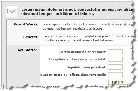 Balsamiq vs. HTML Wireframes